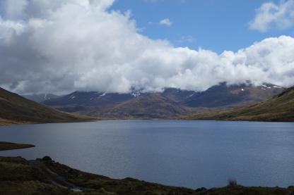 Loch Calavie