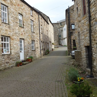 Backstreets of Alston