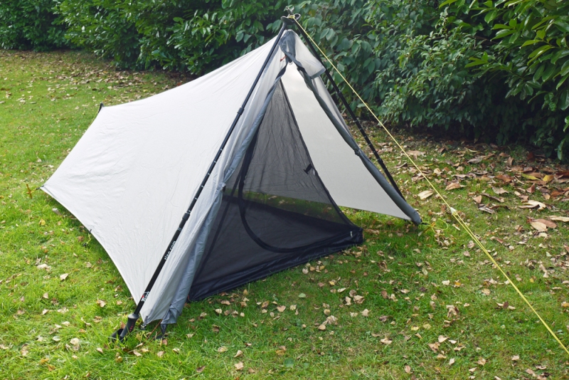 Photo used by kind permission of TREKKERTENT
