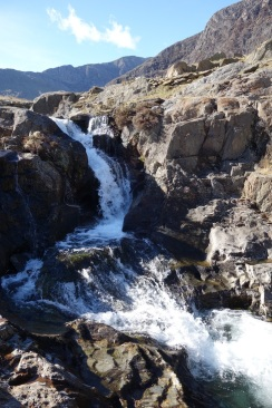 Afon Cym Llan